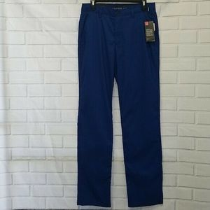 NWT Under Armour Patterned Pants Mens 32/34 C4A